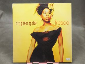 M People ‎– Fresco