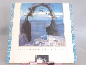 Sandra ‎– Into A Secret Land
