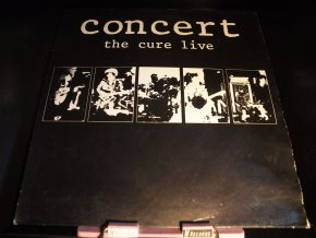 Cure, The - Concert