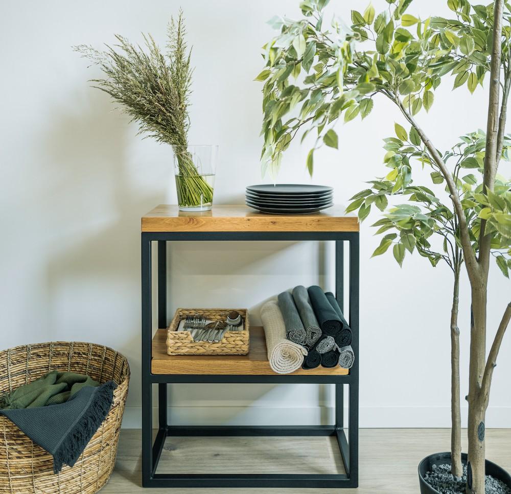Jak si vybrat ten nejlepší odkládací stolek?