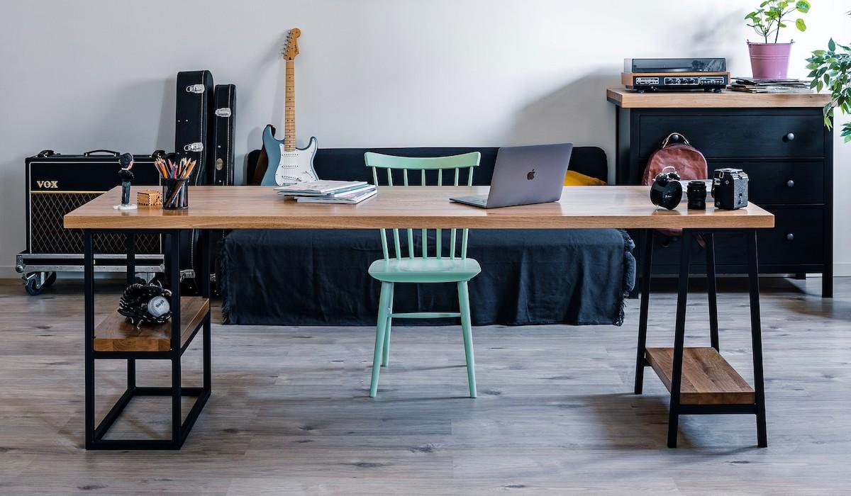 Jak zařídit kancelář a být v ní efektivní?