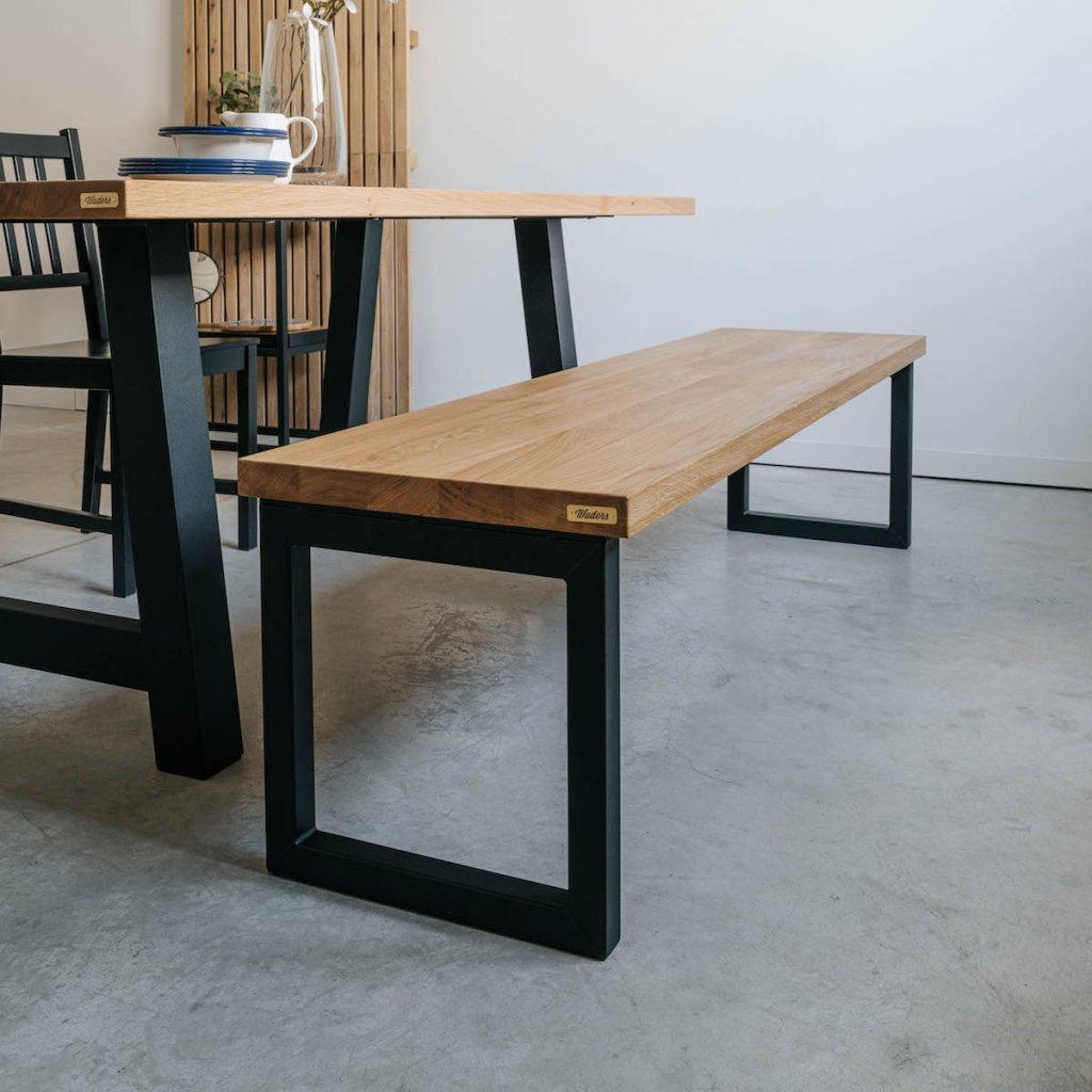 Stylová kuchyňská sedací lavice