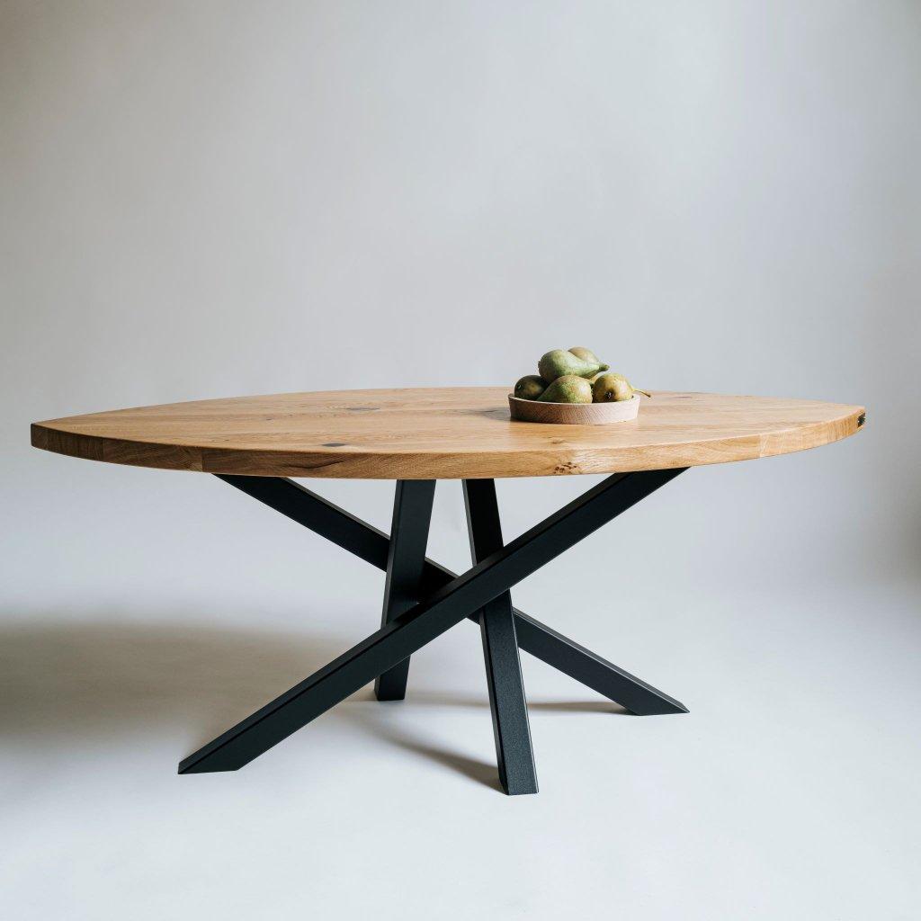 Designový konferenční stolek Foglar