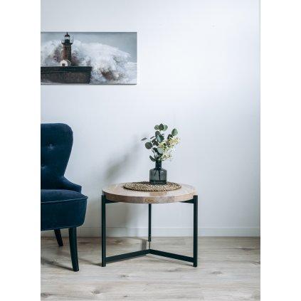 Konferenční stolek Ressel