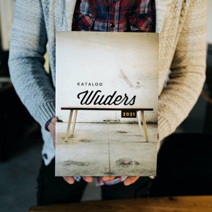 Katalog Wuders 2021