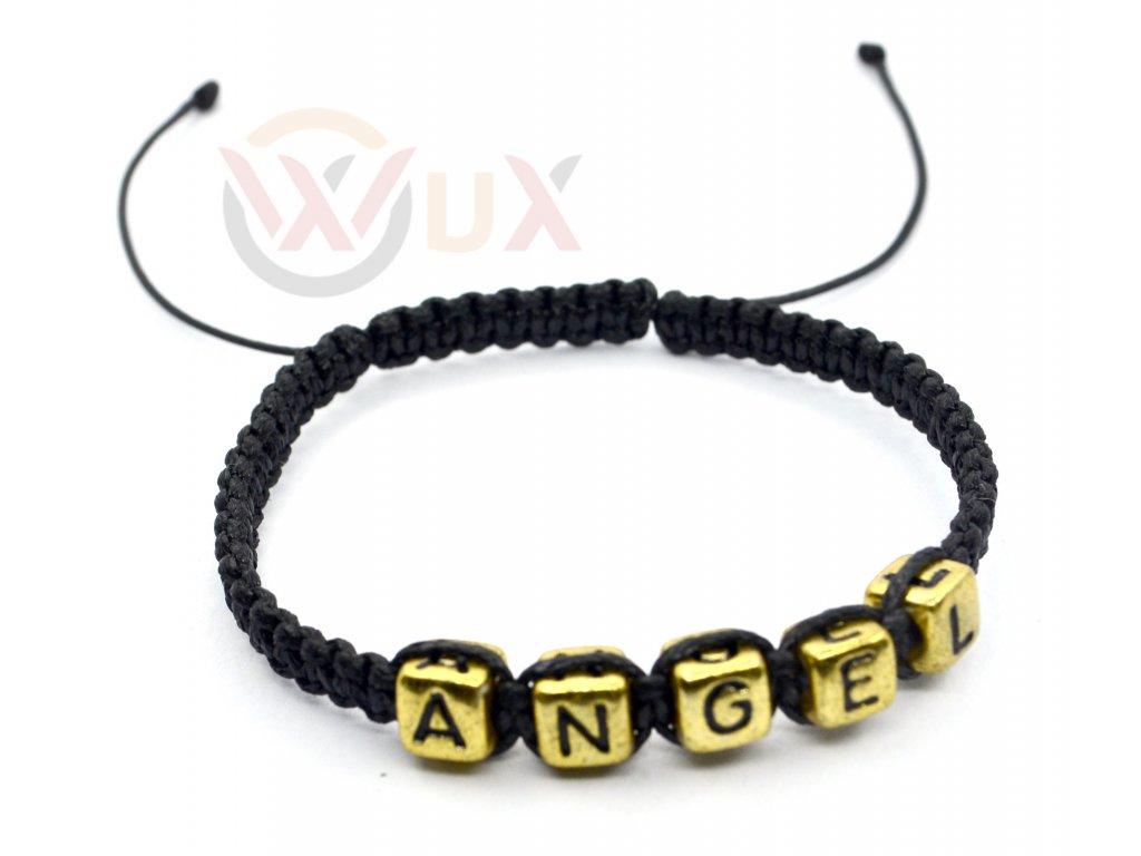 ANGEL pletený