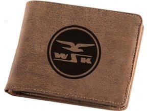 portfel męski skórzany wsk