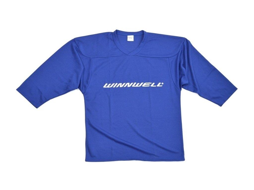 Hokejový tréninkový dres Winnwell YTH  Velikost dětská