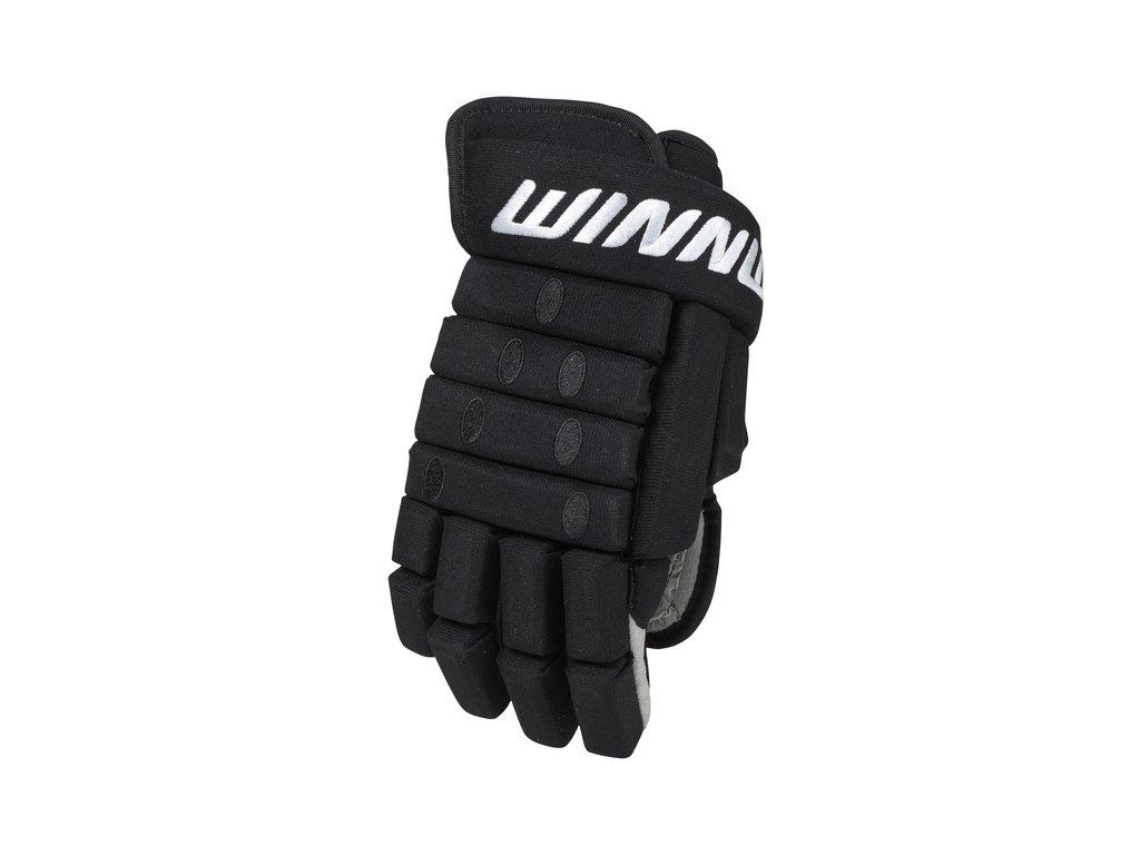 Hokejové rukavice Winnwell Classic 4-Roll JR