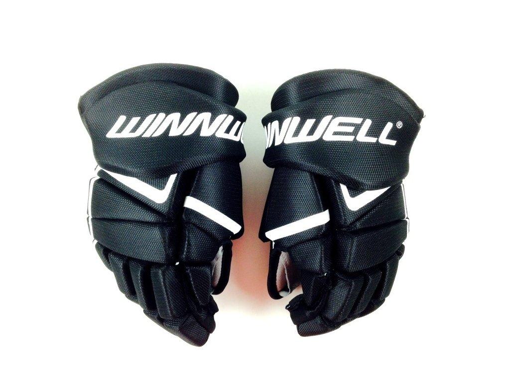 Hokejové rukavice Winnwell AMP500 YTH