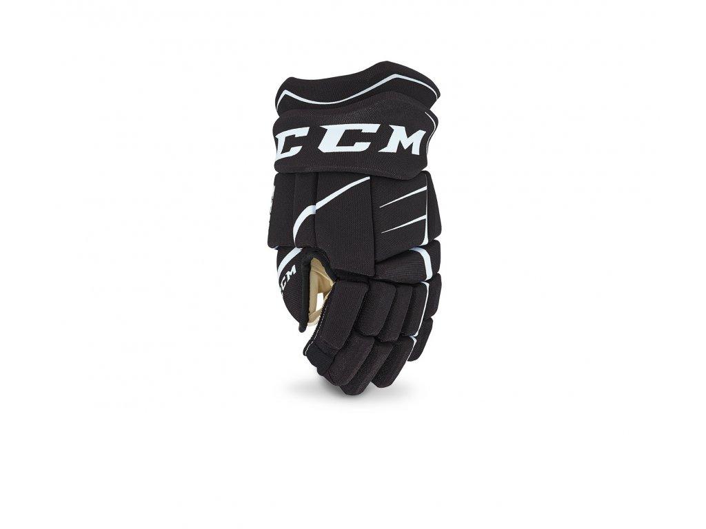 Hokejové rukavice CCM Jetspeed FT350 JR
