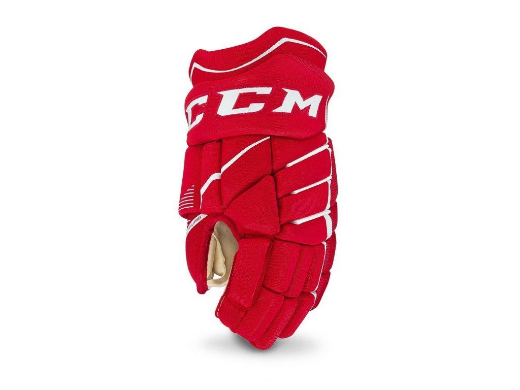 hokejové rukavice CCM Jetspeed FT370 JR  velikost junior