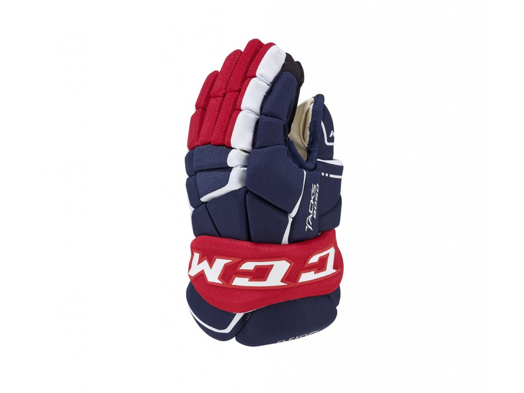 Hokejové rukavice CCM Tacks 9060 SR