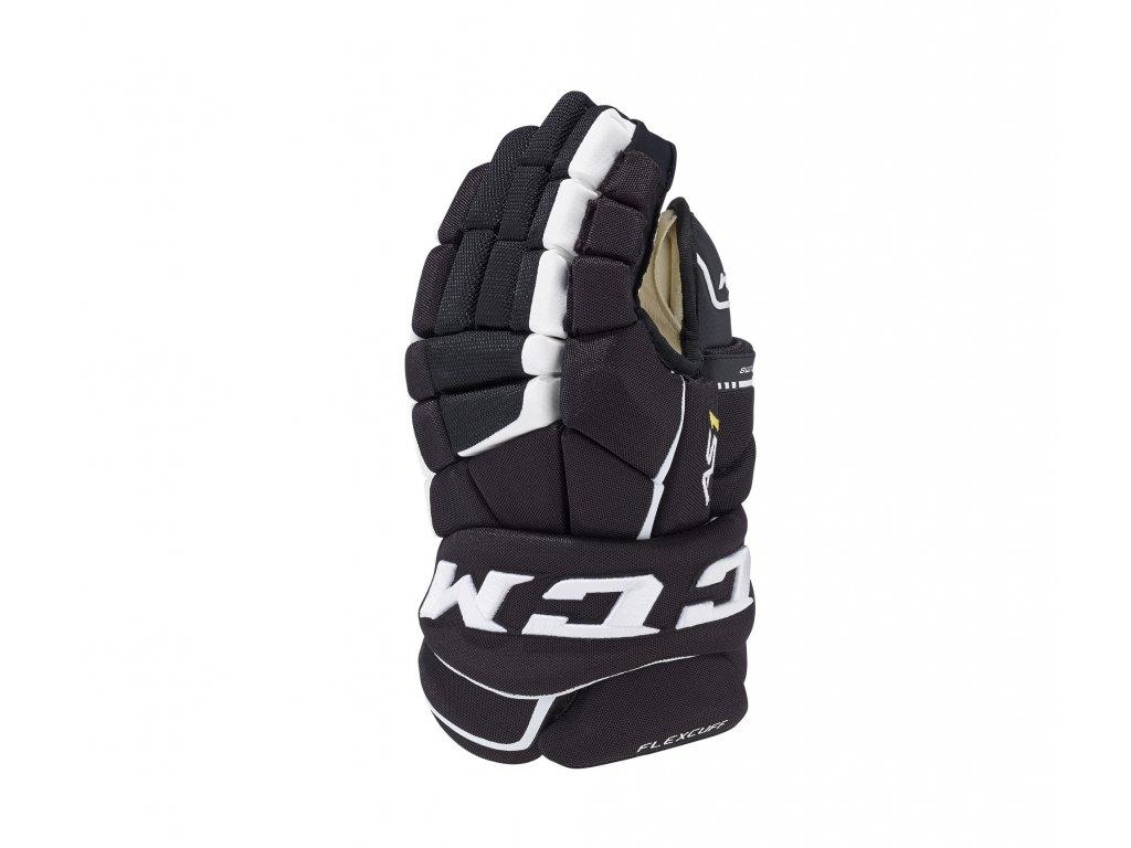 Hokejové rukavice CCM Super Tacks AS1 JR