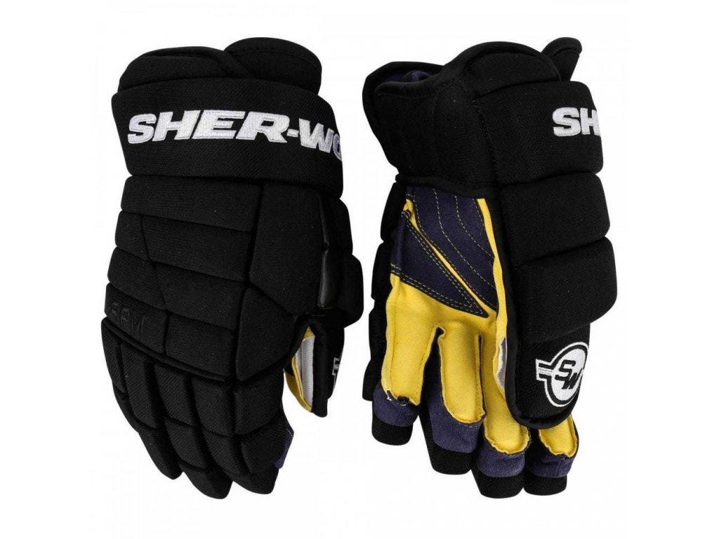 Hokejové rukavice Sher-wood BPM 120 SR