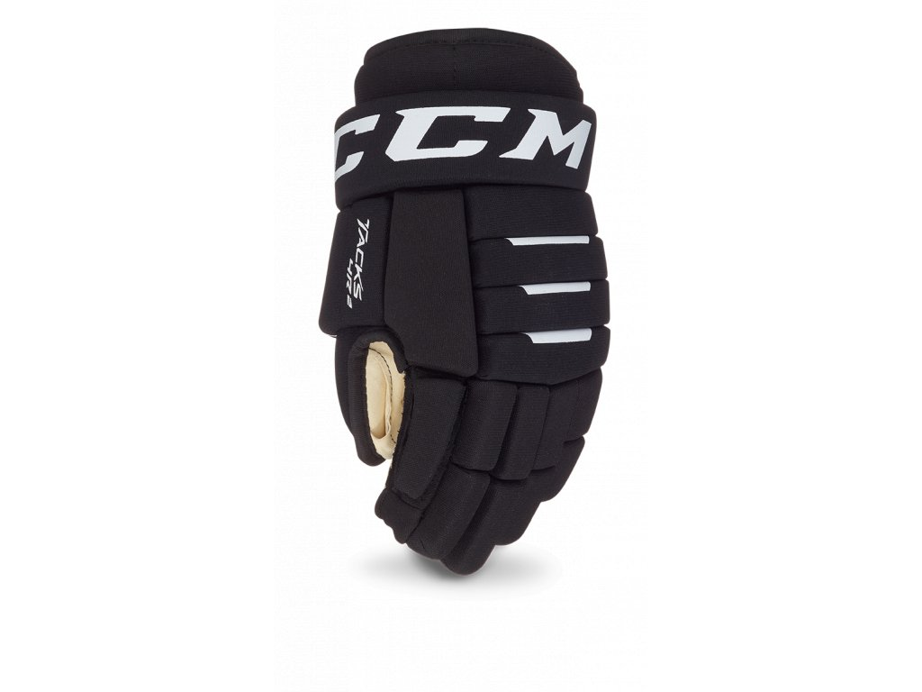 Rukavice CCM Tacks 4R2 JR