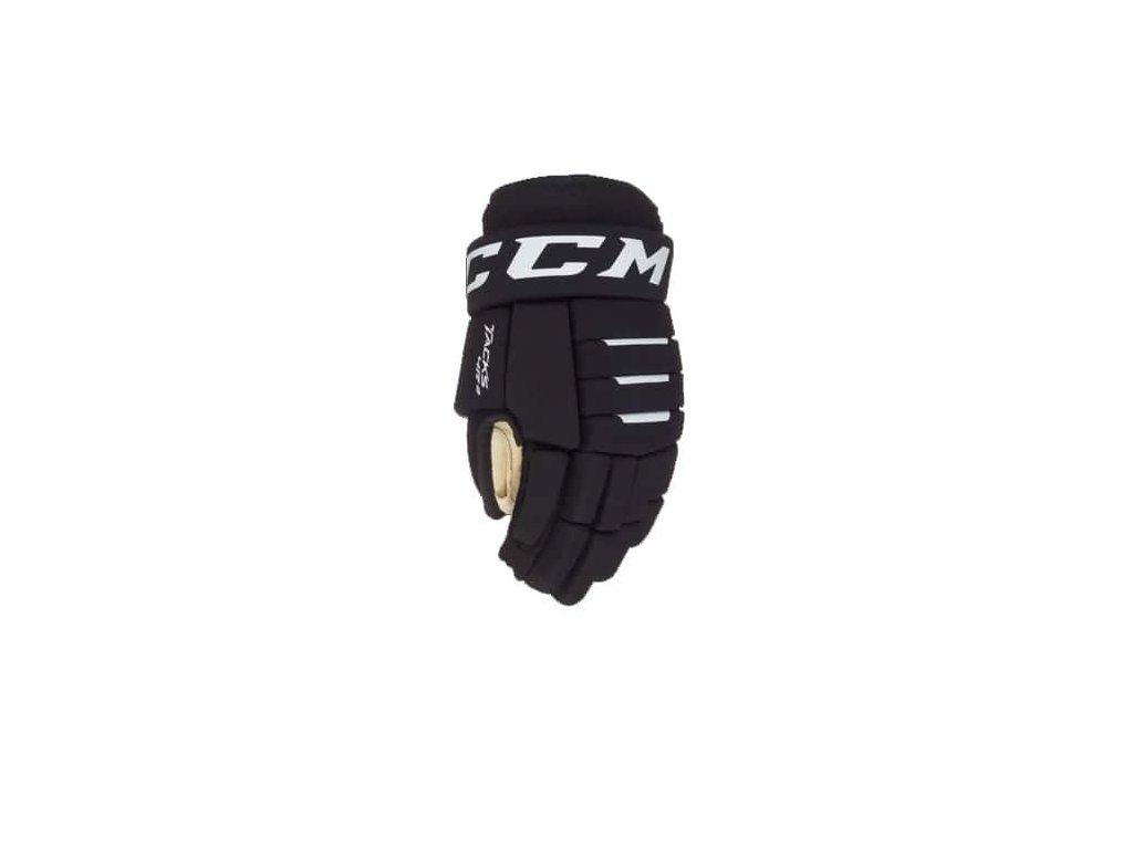 Hokejové rukavice CCM Tacks 4R2 SR