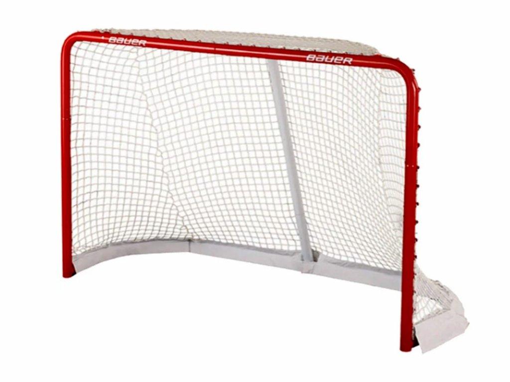 """Hokejová Branka Bauer Pro Steel 72"""""""