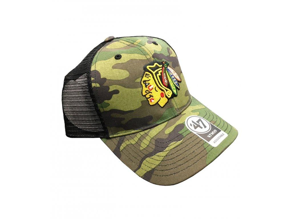 Kšiltovka NHL 47 Brand Franchise SR
