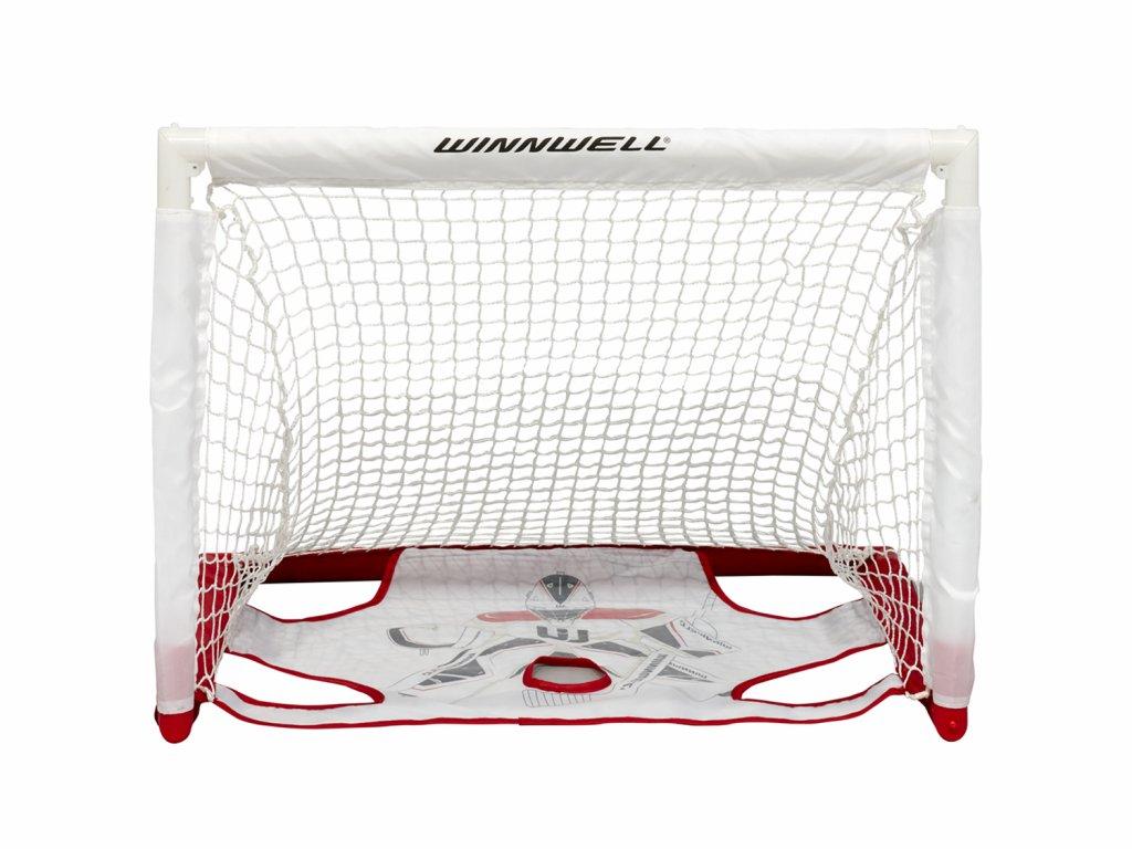 """Nejmenší branka pro děti na hokej Winnwell 28"""""""