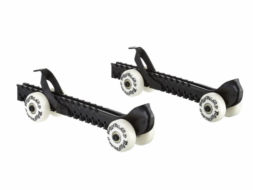 Chrániče na nože na brusle Rollerguard
