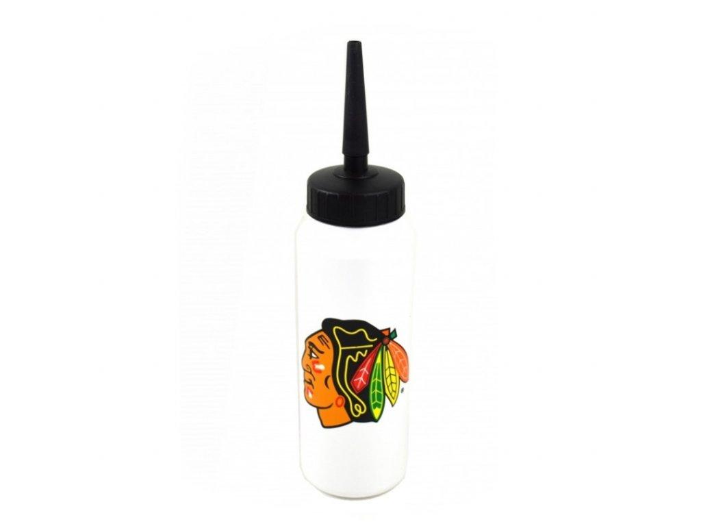 Hokejová NHL láhev