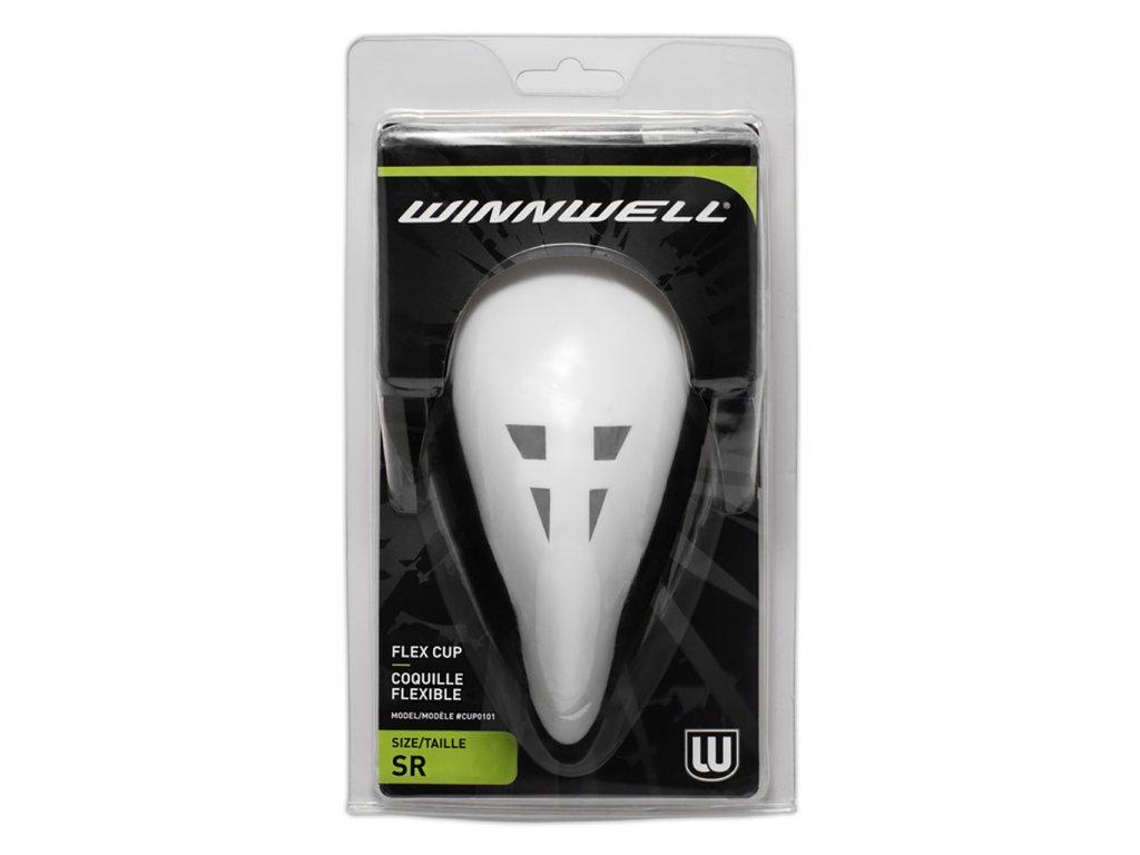 Náhradní suspenzor Winnwell Flex Cup (Varianta Junior, Výrobce Winnwell)