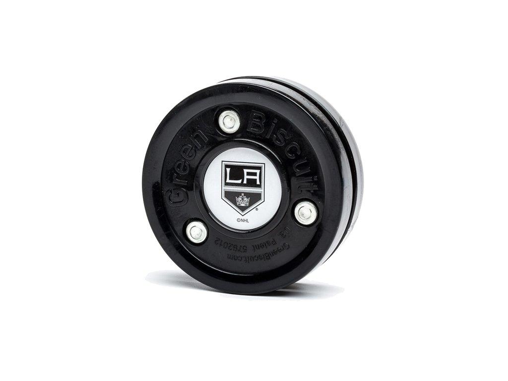 Puk Green Biscuit™ (NHL LA Kings)