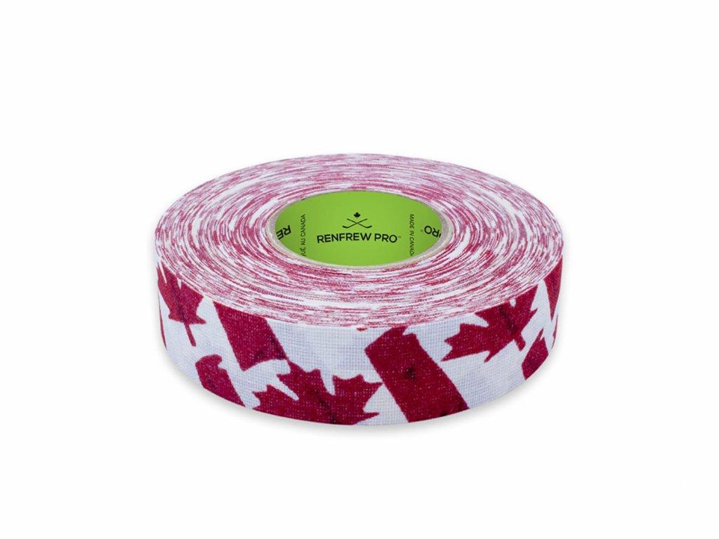 Páska na hokejku Renfrew Kanada