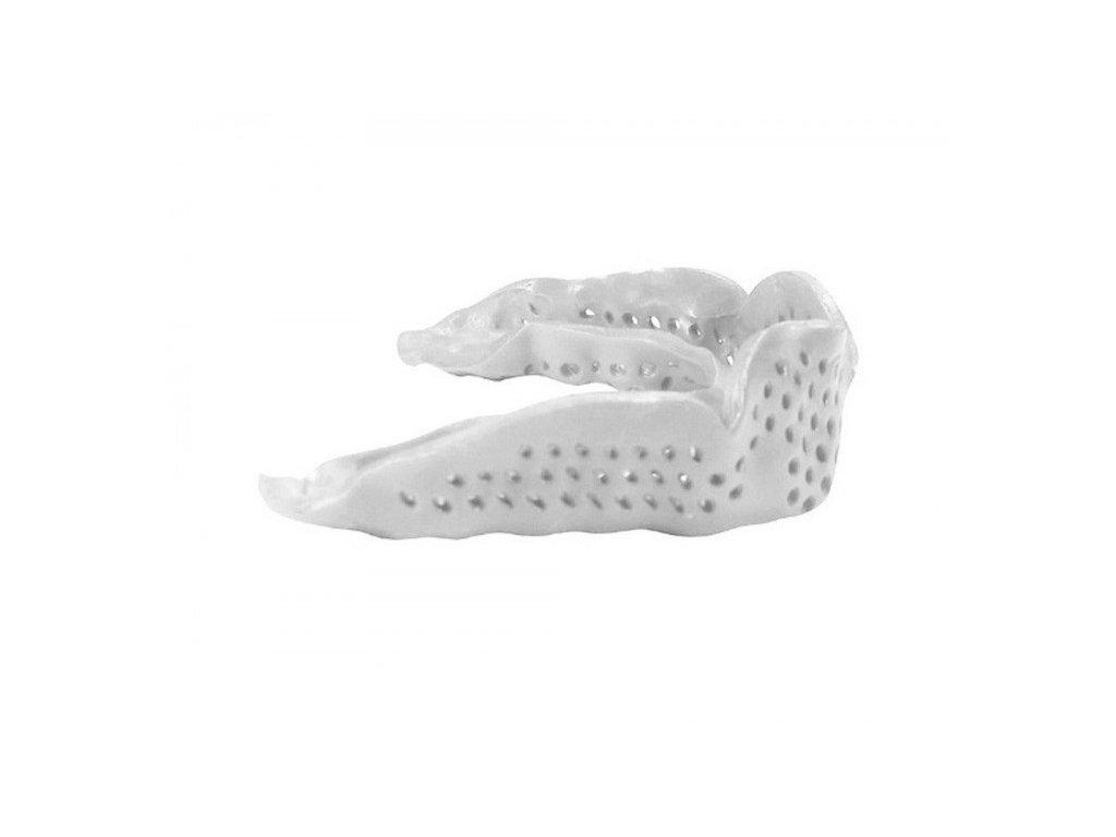 Chránič zubů CCM Sisu White (Varianta senior, Výrobce CCM, Příchuť Bez příchuti)