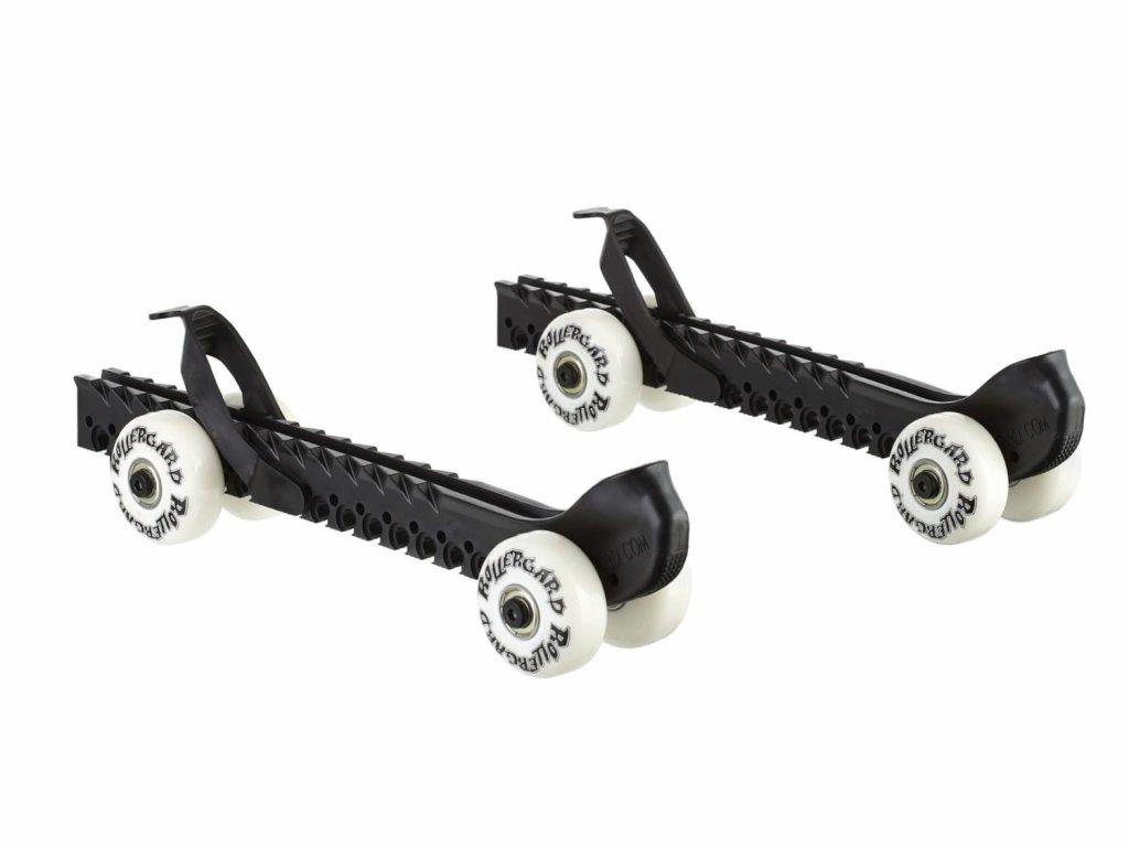 Chránič nožů Rollergard s kolečky na kraso brusle