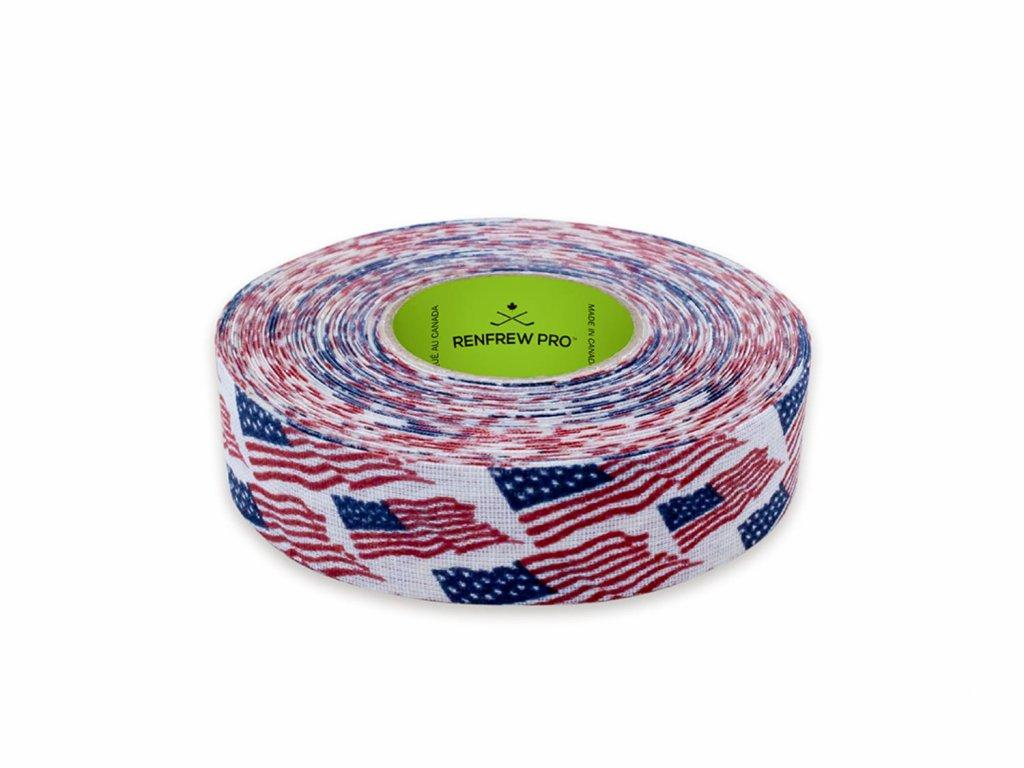 Páska na hokejku Renfrew USA