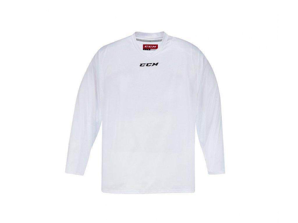 Brankářský dres CCM 5000 Practice (Barva šedá, Varianta senior, Výrobce CCM)