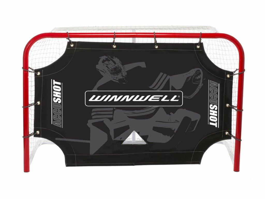 """Plachta na hokejovou branku Winnwell Accushot 72"""""""