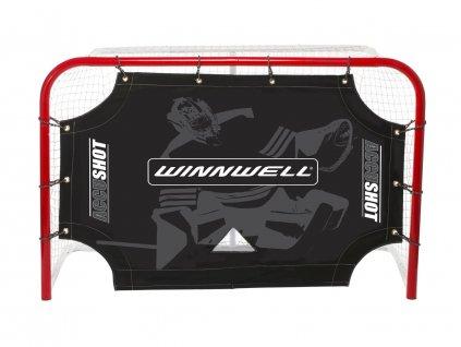 """Střelecká plachta na hokejovou branku Winnwell Accushot 60"""""""