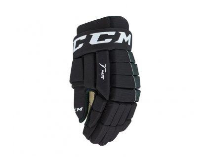 juniorské hokejové rukavice CCM Tacks 4R III JR