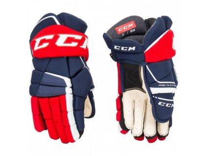 Hokejové rukavice CCM Tacks 9060 JR