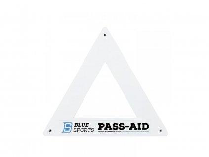 Pass Aid nahrávač Bluesports