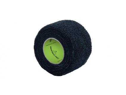 Černá gripová páska na hokejky Renfrew