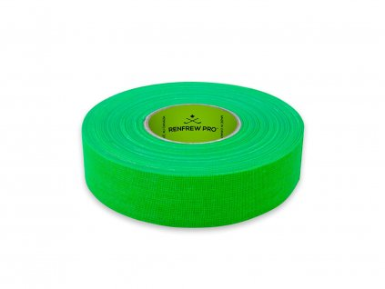 Páska na hokejku zelená