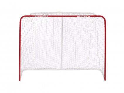 """Hokejová branka Winnwell 54"""" se sítí na tkaničku"""