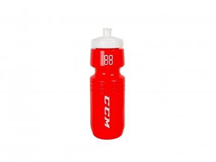 Hokejová láhev CCM 0.7l Red