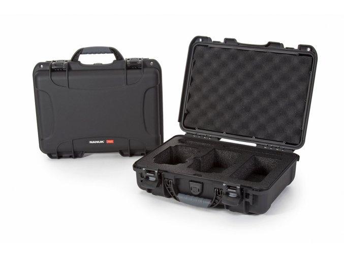NANUK 910 DJI Mavic Air odolný kufr