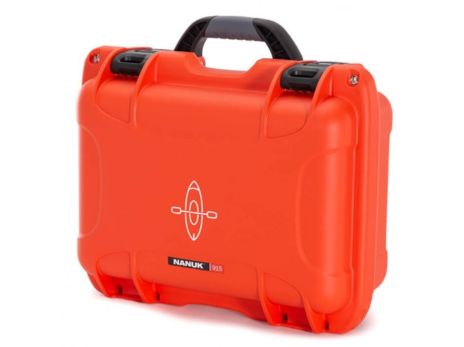 nanuk 915 kayak color orange 01
