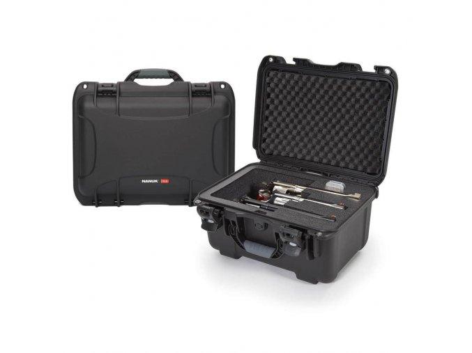 nanuk 918 3 up revolver case gun case nanuk black 2 900x