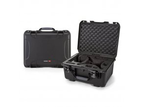 nanuk 933 phantom4 color black