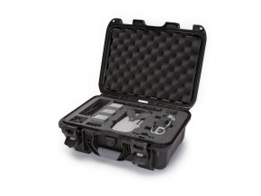 nanuk media 915 mavic air2 fly more black open