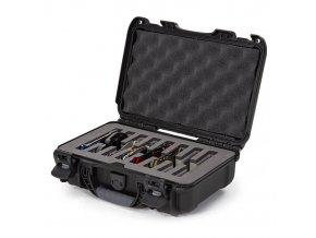 nanuk outdoors 909 knife case color angle black