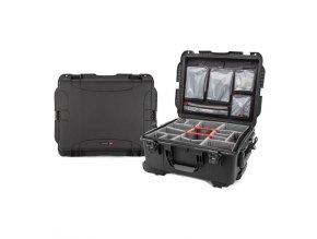 nanuk 955 pro photo kit camera case nanuk black 2 900x