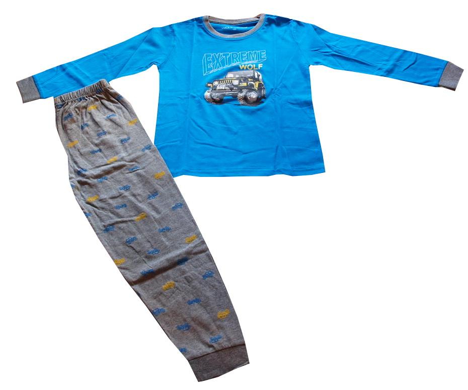 Dětské pyžama výprodej